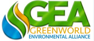 GEA Solutions – 501 (c) (3) non-Profit